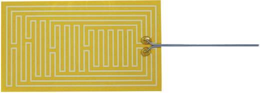 Polyester Heizfolie selbstklebend 12 V/DC, 12 V/AC 75 W Schutzart IPX4 (L x B) 300 mm x 170 mm Thermo