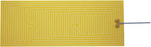 Polyester Heizfolie selbstklebend 12 V/DC, 12 V/AC 35 W Schutzart IPX4 (L x B) 520 mm x 196 mm Thermo