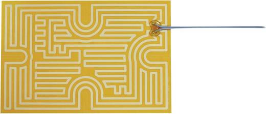 Thermo Polyester Heizfolie selbstklebend 12 V/DC, 12 V/AC 40 W Schutzart IPX4 (L x B) 300 mm x 200 mm