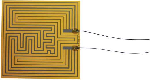 Polyester Heizfolie selbstklebend 12 V/DC, 12 V/AC 30 W Schutzart IPX4 (L x B) 225 mm x 225 mm Thermo