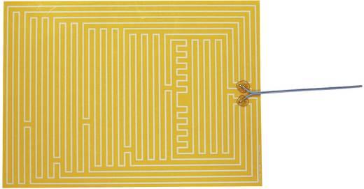 Thermo Polyester Heizfolie selbstklebend 12 V/DC, 12 V/AC 35 W Schutzart IPX4 (L x B) 400 mm x 290 mm