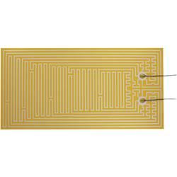 Tepelná fólia samolepiaci Thermo TECH 2115354, 12 V/DC, 12 V/AC 40 W Krytie IPX4, (d x š) 600 mm x 300 mm