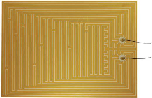 Polyester Heizfolie selbstklebend 12 V/DC, 12 V/AC 50 W Schutzart IPX4 (L x B) 700 mm x 500 mm Thermo