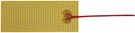 Polyester Heizfolie selbstklebend 24 V/DC, 24 V/AC 30 W Schutzart IPX4 (L x B) 170 mm x 70 mm Thermo