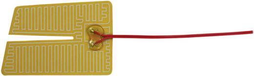 Thermo Polyester Heizfolie selbstklebend 24 V/DC, 24 V/AC 6 W Schutzart IPX4 (L x B) 120 mm x 80 mm