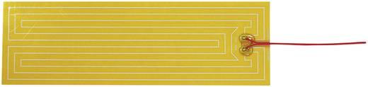 Thermo Polyester Heizfolie selbstklebend 24 V/DC, 24 V/AC 25 W Schutzart IPX4 (L x B) 350 mm x 110 mm