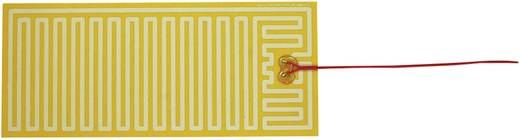 Polyester Heizfolie selbstklebend 24 V/DC, 24 V/AC 20 W Schutzart IPX4 (L x B) 350 mm x 150 mm Thermo