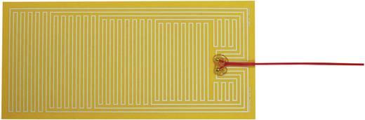 Polyester Heizfolie selbstklebend 24 V/DC, 24 V/AC 30 W Schutzart IPX4 (L x B) 340 mm x 160 mm Thermo