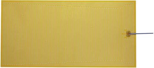 Polyester Heizfolie selbstklebend 24 V/DC, 24 V/AC 24 W Schutzart IPX4 (L x B) 600 mm x 300 mm Thermo
