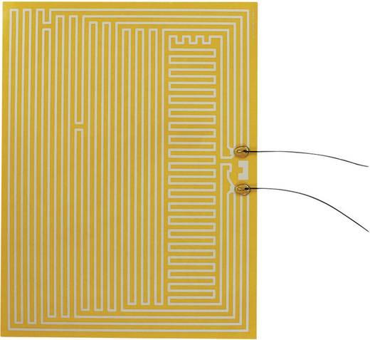 Polyester Heizfolie selbstklebend 24 V/DC, 24 V/AC 50 W Schutzart IPX4 (L x B) 408 mm x 310 mm Thermo