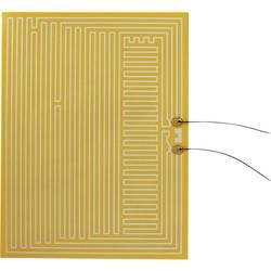 Tepelná fólia samolepiaci Thermo TECH 2125370, 24 V/DC, 24 V/AC 50 W Krytie IPX4, (d x š) 408 mm x 310 mm