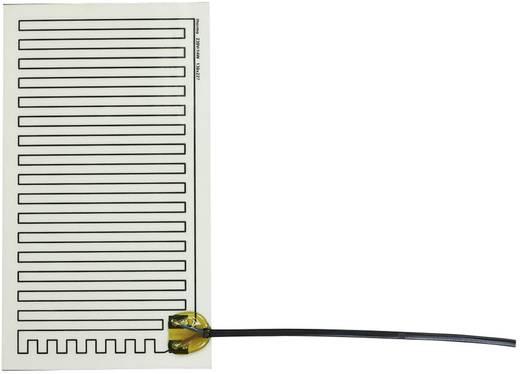 Polyester Heizfolie selbstklebend 230 V/AC 14 W Schutzart IPX4 (L x B) 227 mm x 130 mm Thermo