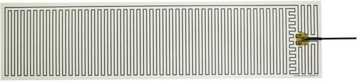 Polyester Heizfolie selbstklebend 230 V/AC 100 W Schutzart IPX4 (L x B) 700 mm x 170 mm Thermo