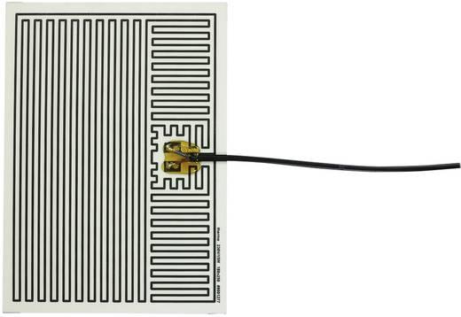Polyester Heizfolie selbstklebend 230 V/AC 15 W Schutzart IPX4 (L x B) 250 mm x 180 mm Thermo