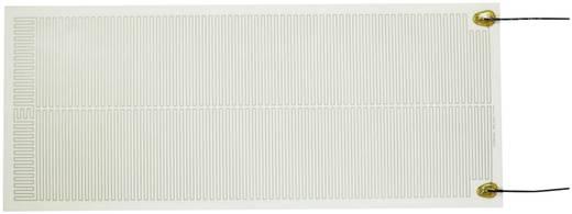 Polyester Heizfolie selbstklebend 230 V/AC 25 W Schutzart IPX4 (L x B) 460 mm x 190 mm Thermo