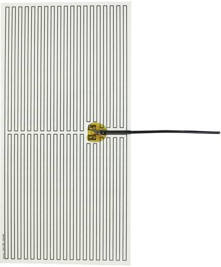 Thermo Polyester Heizfolie selbstklebend 230 V/AC 35 W Schutzart IPX4 (L x B) 400 mm x 200 mm