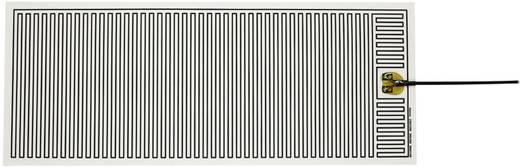 Thermo Polyester Heizfolie selbstklebend 230 V/AC 15 W Schutzart IPX4 (L x B) 500 mm x 200 mm