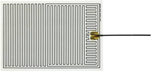Polyester Heizfolie selbstklebend 230 V/AC 45 W Schutzart IPX4 (L x B) 350 mm x 240 mm Thermo