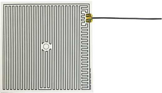 Thermo Polyester Heizfolie selbstklebend 230 V/AC 35 W Schutzart IPX4 (L x B) 260 mm x 260 mm