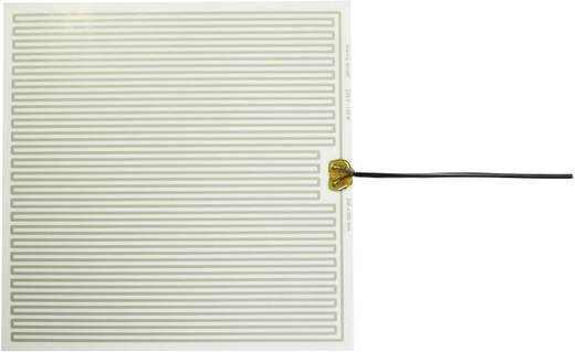 Polyester Heizfolie selbstklebend 230 V/AC 150 W Schutzart IPX4 (L x B) 300 mm x 300 mm Thermo