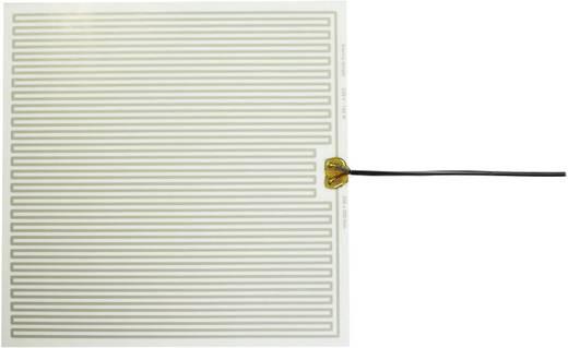 Thermo Polyester Heizfolie selbstklebend 230 V/AC 150 W Schutzart IPX4 (L x B) 300 mm x 300 mm