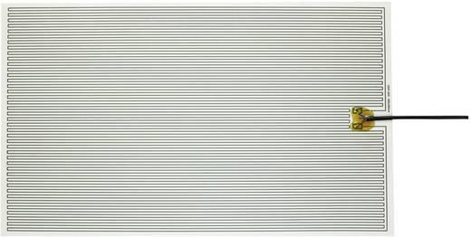 Thermo Polyester Heizfolie selbstklebend 230 V/AC 20 W Schutzart IPX4 (L x B) 500 mm x 300 mm