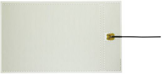 Thermo Polyester Heizfolie selbstklebend 230 V/AC 35 W Schutzart IPX4 (L x B) 500 mm x 300 mm