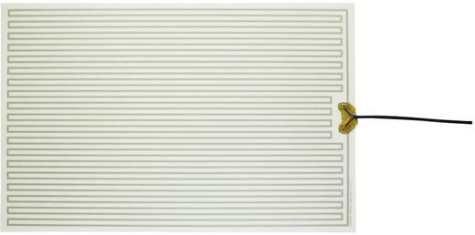 Polyester Heizfolie selbstklebend 230 V/AC 140 W Schutzart IPX4 (L x B) 490 mm x 320 mm Thermo