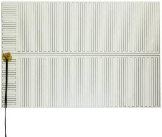 Polyester Heizfolie selbstklebend 230 V/AC 180 W Schutzart IPX4 (L x B) 525 mm x 350 mm Thermo