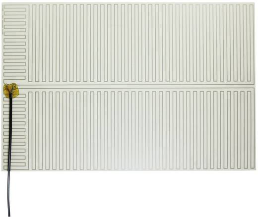 Thermo Polyester Heizfolie selbstklebend 230 V/AC 180 W Schutzart IPX4 (L x B) 525 mm x 350 mm