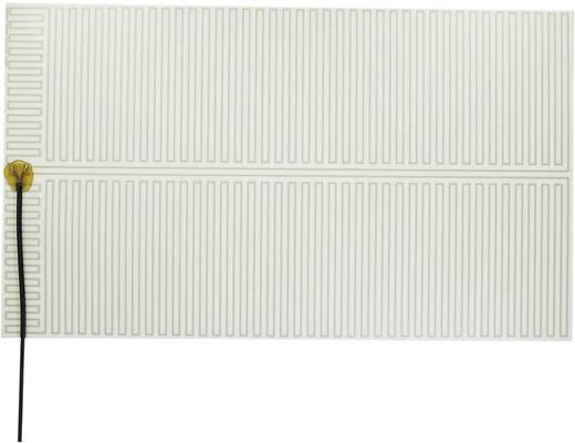 Polyester Heizfolie selbstklebend 230 V/AC 210 W Schutzart IPX4 (L x B) 600 mm x 350 mm Thermo