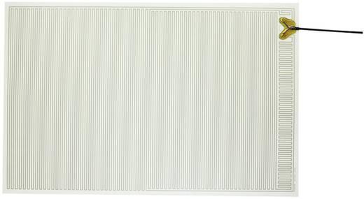 Polyester Heizfolie selbstklebend 230 V/AC 100 W Schutzart IPX4 (L x B) 580 mm x 380 mm Thermo