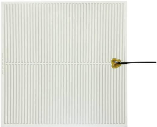 Polyester Heizfolie selbstklebend 230 V/AC 40 W Schutzart IPX4 (L x B) 400 mm x 400 mm Thermo