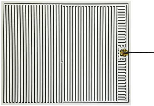 Polyester Heizfolie selbstklebend 230 V/AC 35 W Schutzart IPX4 (L x B) 500 mm x 400 mm Thermo