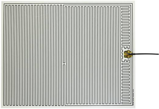 Thermo Polyester Heizfolie selbstklebend 230 V/AC 35 W Schutzart IPX4 (L x B) 500 mm x 400 mm