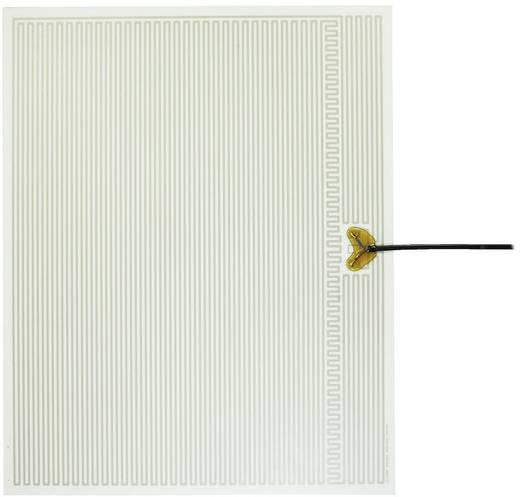 Polyester Heizfolie selbstklebend 230 V/AC 50 W Schutzart IPX4 (L x B) 500 mm x 400 mm Thermo