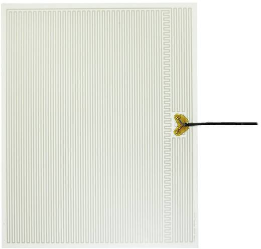 Thermo Polyester Heizfolie selbstklebend 230 V/AC 50 W Schutzart IPX4 (L x B) 500 mm x 400 mm