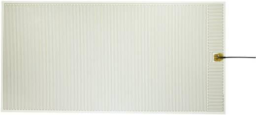 Polyester Heizfolie selbstklebend 230 V/AC 50 W Schutzart IPX4 (L x B) 800 mm x 400 mm Thermo