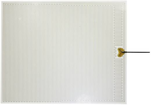 Polyester Heizfolie selbstklebend 230 V/AC 150 W Schutzart IPX4 (L x B) 580 mm x 480 mm Thermo