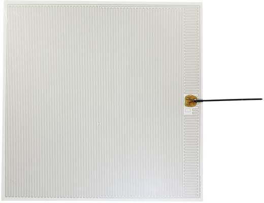 Thermo Polyester Heizfolie selbstklebend 230 V/AC 100 W Schutzart IPX4 (L x B) 500 mm x 500 mm