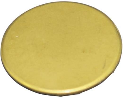 Ultraschall-Schwingerscheiben 1 St. QUS-TIN-16 QuickCool 48 V/AC (Ø) 20 mm