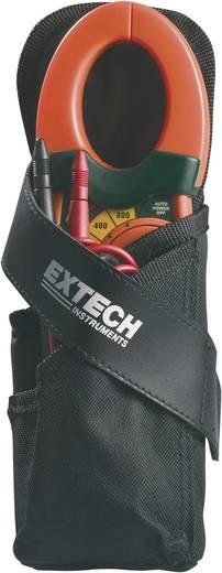 Stromzange, Hand-Multimeter digital Extech EX710 Kalibriert nach: ISO CAT III 600 V Anzeige (Counts): 4000