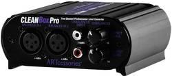 Enceintes DI; ART Audio CleanBoxPro