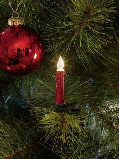 Ziemlich Beleuchteter Draht Weihnachtsbaum Fotos - Elektrische ...