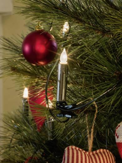 Konstsmide 2336-900 Weihnachtsbaum-Beleuchtung 40 Glühlampe Beleuchtete Länge: 11.7 m