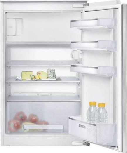 Kühlschrank 129 l Siemens KI18LV60 Energieeffizienzklasse (A+++ - D): A++ Einbaugerät Weiß