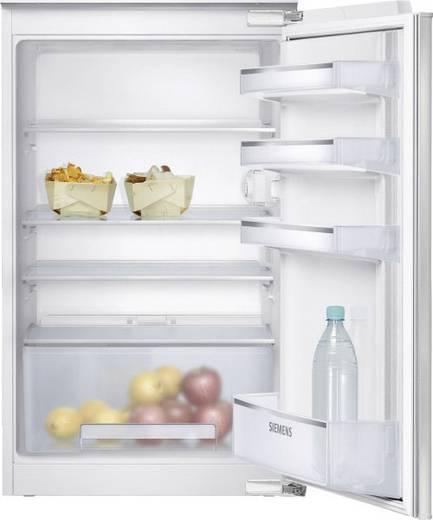 Kühlschrank 151 l Siemens KI18RV60 Energieeffizienzklasse (A+++ - D): A++ Einbaugerät Weiß