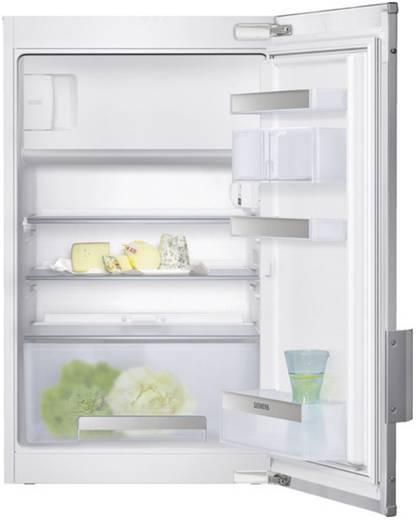 Kühlschrank 134 l Siemens KF18LA60 Energieeffizienzklasse (A+++ - D): A++ Einbaugerät Weiß