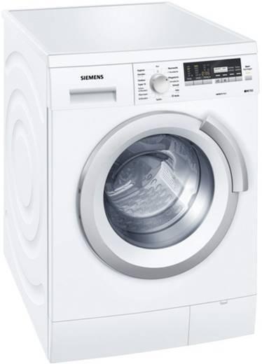 Siemens Waschmaschine Frontlader WM14S444 iQ 700 8 kg