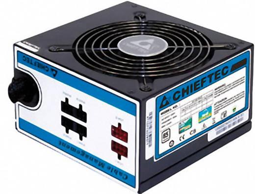 Chieftec Power Supply 650W ATX12V 2.3 PC Netzteil 650 W ATX 80PLUS®